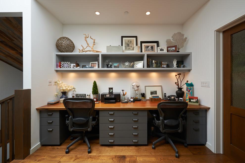 21+ Home Office Decoration Ideas, Designs