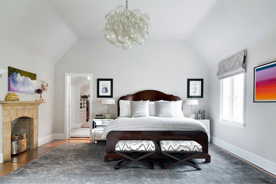21 Classic Master Bedroom Designs Decorating Ideas