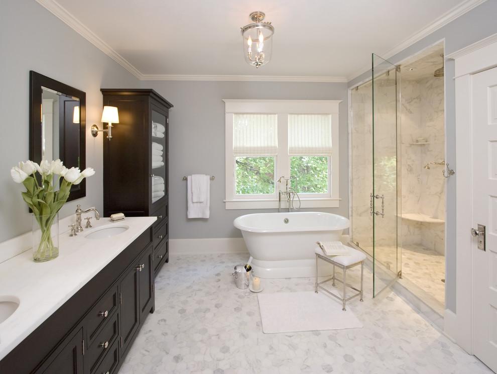 19+ Bathroom Lightning Designs, Decorating Ideas