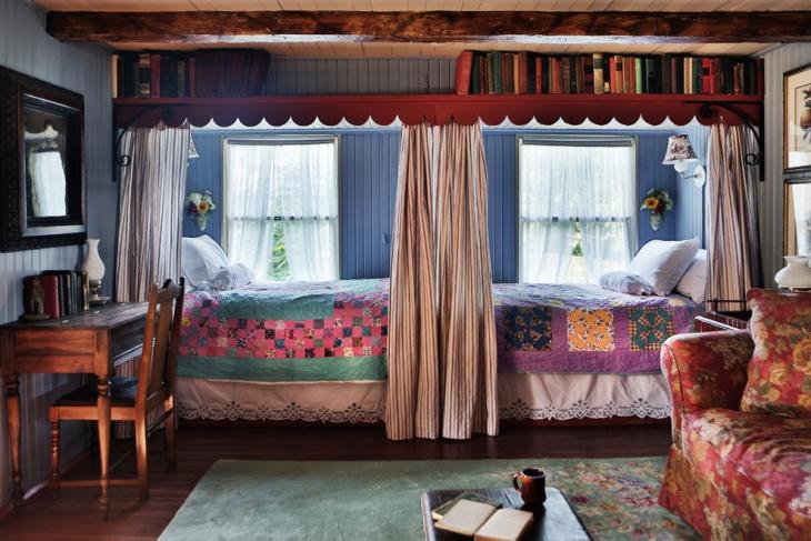 20+ Bohemian Bedroom Designs, Decorating Ideas