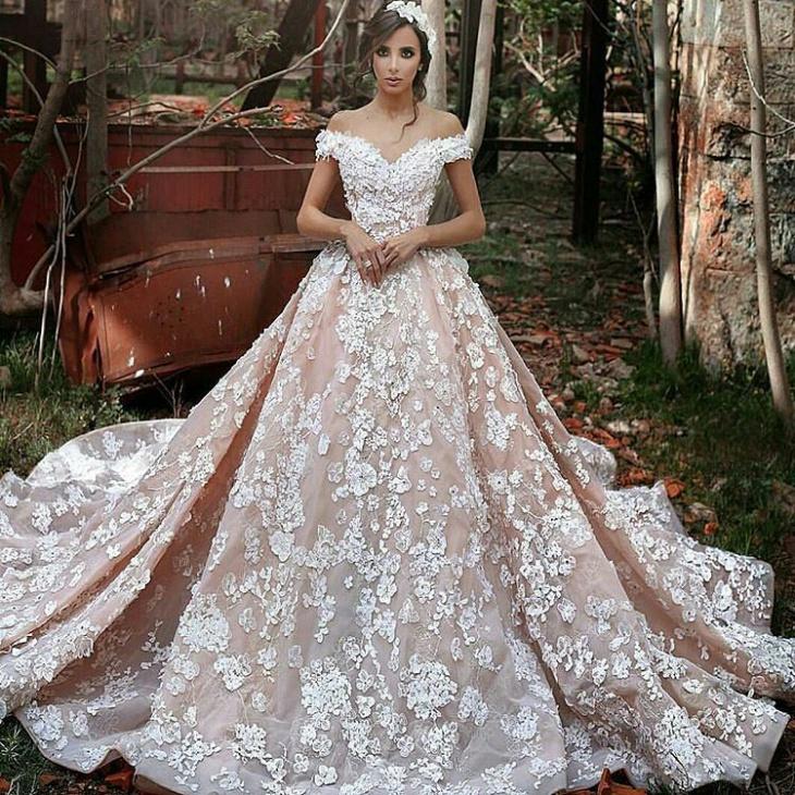 Design Wedding Dress