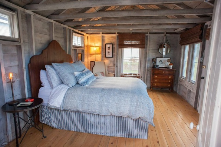 21+ Cottage Style Bedroom Designs, Decorating Ideas