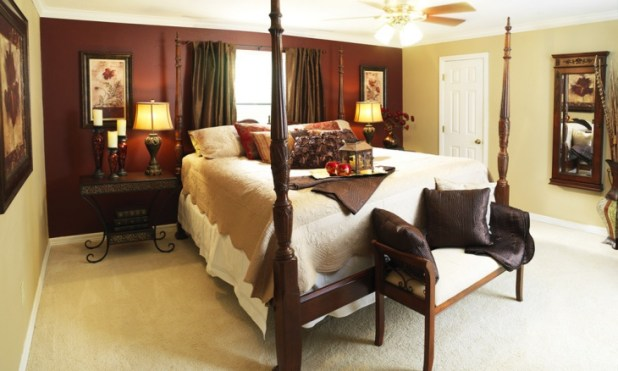 15 earth tones bedroom designs 15 photos the home touches warm