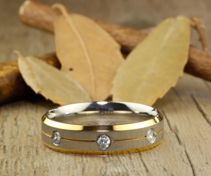 20 Titanium Ring Designs Trends Models Design Trends