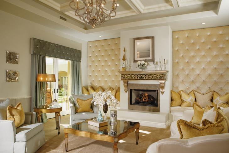 21 Luxury Living Room Designs Decorating Ideas Design