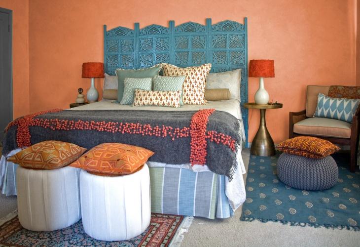 21+ Moroccan Bedroom Designs, Decorating Ideas   Design ...