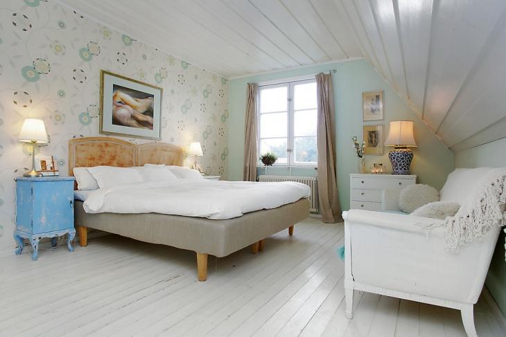 21 Small Guest Bedroom Designs Ideas Design Trends