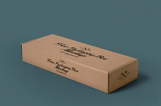 Download 20+ Cardboard Box Mockups - PSD Download | Design Trends ...