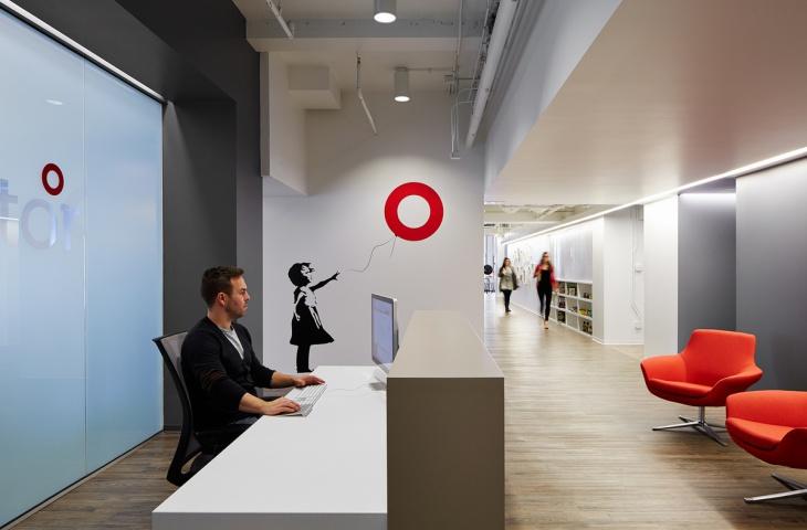18 Tech Office Designs Ideas Design Trends Premium PSD Vector Downloads