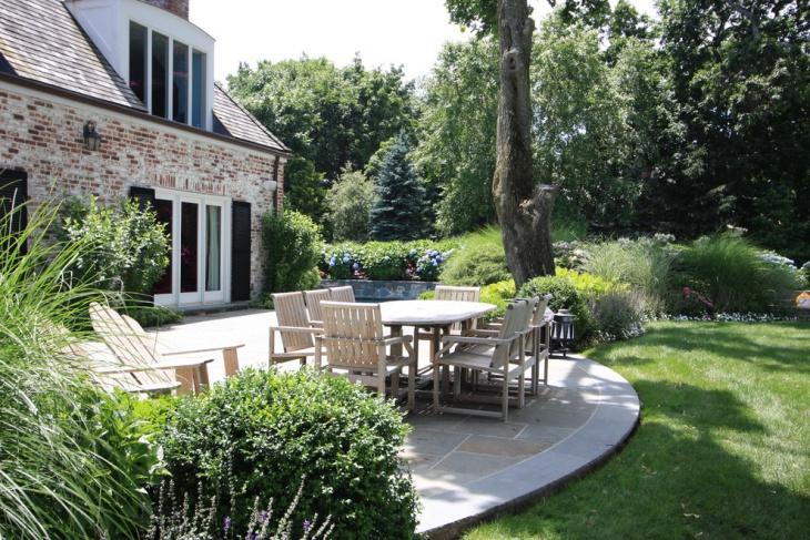 17+ Brick Patio Designs , Ideas   Design Trends - Premium ... on Patio Designs Images  id=50602