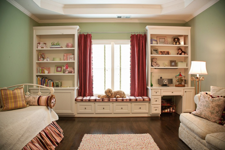 18+ Cool Teen Bedrooms Designs, Ideas   Design Trends ... on Bed Rooms For Girls Teenagers  id=20894