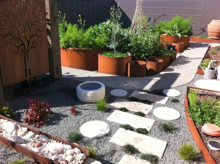 Outdoor Pots Perth
