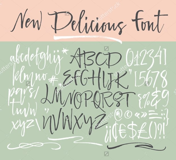 Download 17+ Abstract Fonts - Free TTF, OTF Format Download ...
