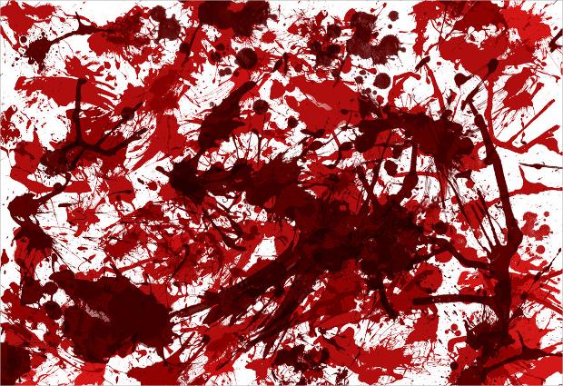 20 Splatter Textures