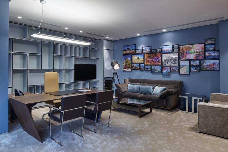 18 Office Wall Art Designs Ideas Design Trends