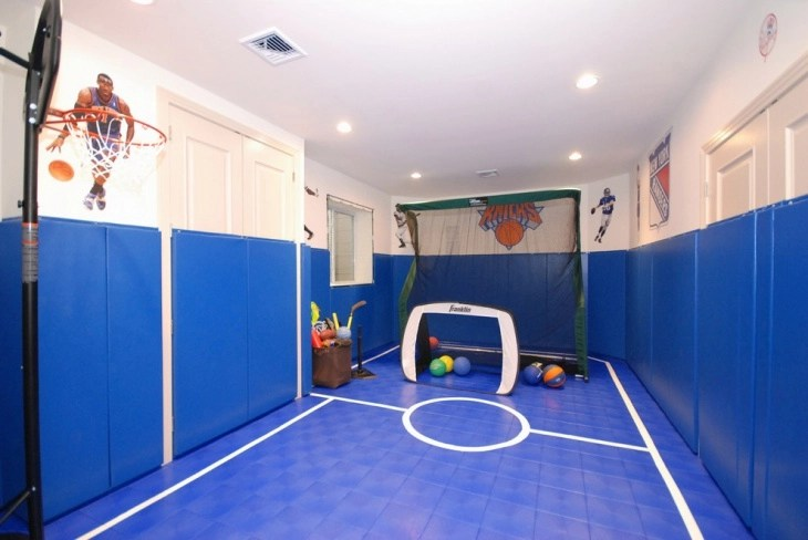 Trying to find the right games for kids — options that are both entertaining and educational — can be a bit of a dilemma. 20+ Kids Game Room Designs, Ideas | Design Trends ...