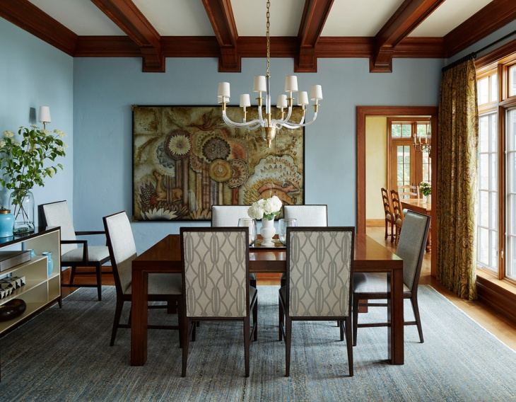 18+ Dining Room Light Fixtures Designs, Ideas