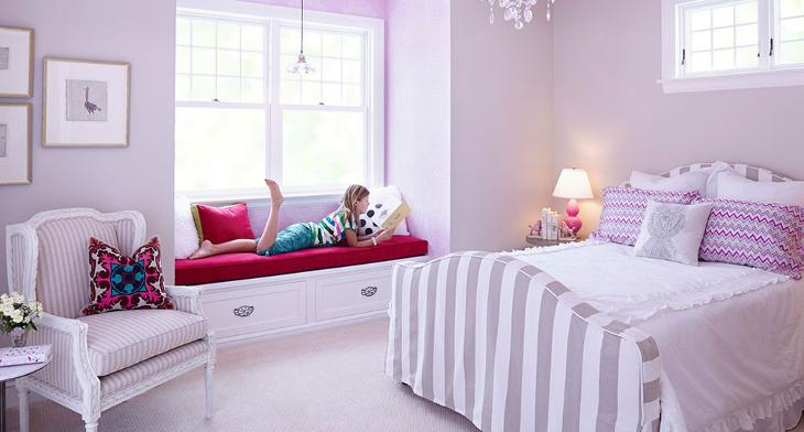 20+ Tween Bedroom Designs, Ideas   Design Trends - Premium ... on Small Tween Bedroom Ideas  id=87482