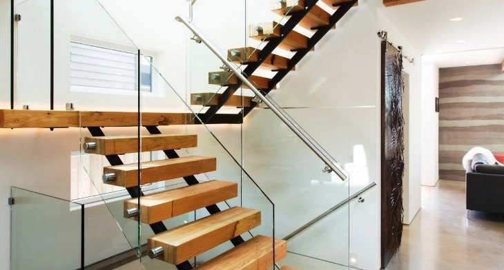 17 Wooden Staircase Designs Ideas Design Trends Premium Psd | Wooden Staircase Designs For Homes | Beautiful | Royal Wooden Stair | Residential | Interior | Iron