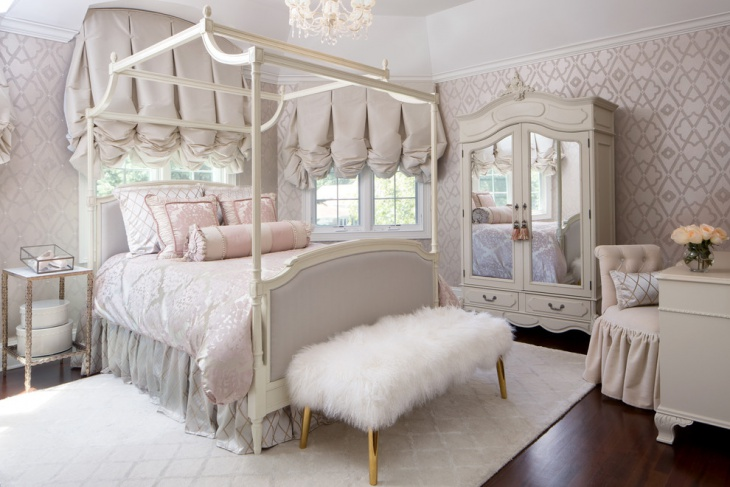 18 Feminine Bedroom Designs Ideas Design Trends