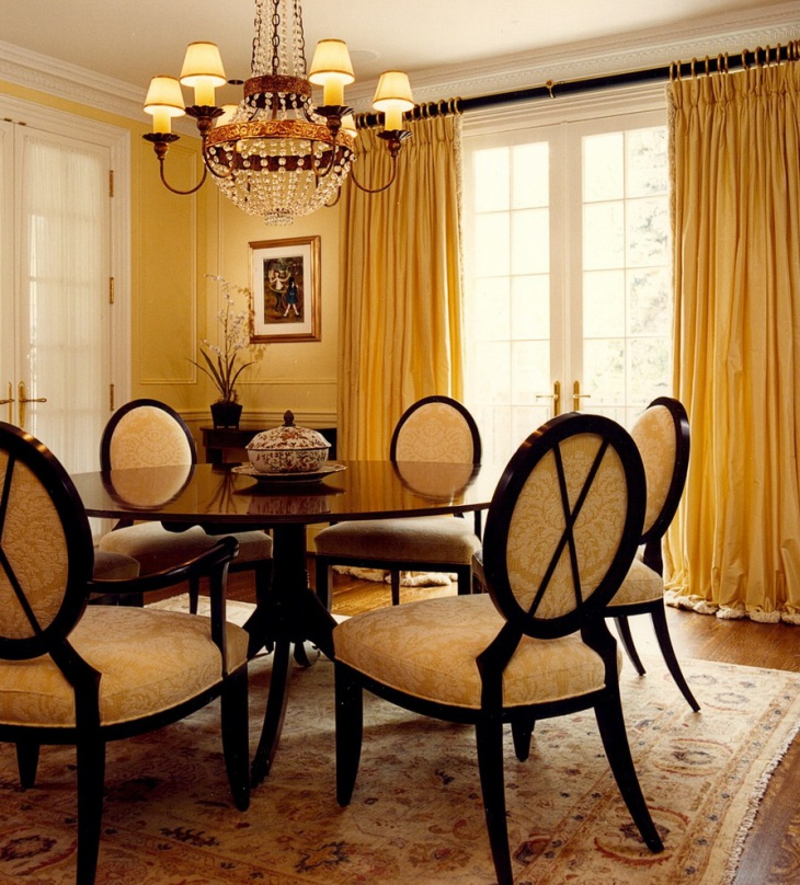 18+ Dining Room Ceiling Light Designs, Ideas | Design ... on Dining Table Ceiling Design  id=95726