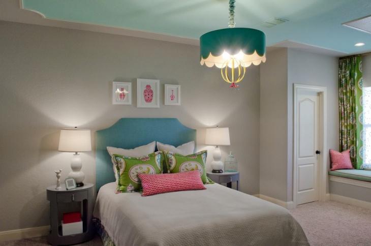 18+ Best Gray Bedroom Designs, Ideas   Design Trends ... on Teenage Grey Small Bedroom Ideas  id=43605