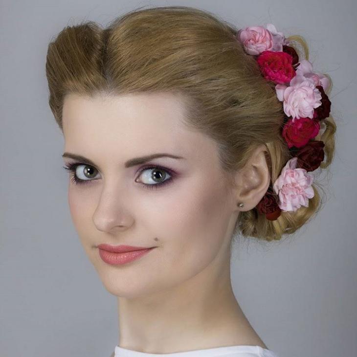 21 Romantic Makeup Designs Trends Ideas Design Trends
