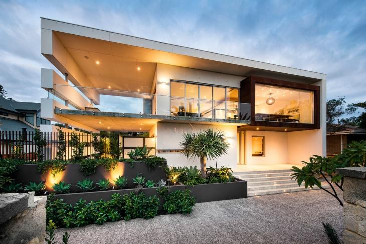 18+ Exterior Elevation Designs, Ideas | Design Trends ...