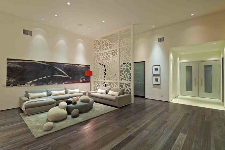 18 Living Room Partition Designs Ideas Design Trends