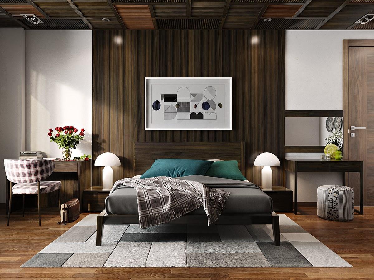18+ Loft Style Bedroom Designs, Ideas | Design Trends ... on Room Decor  id=97847