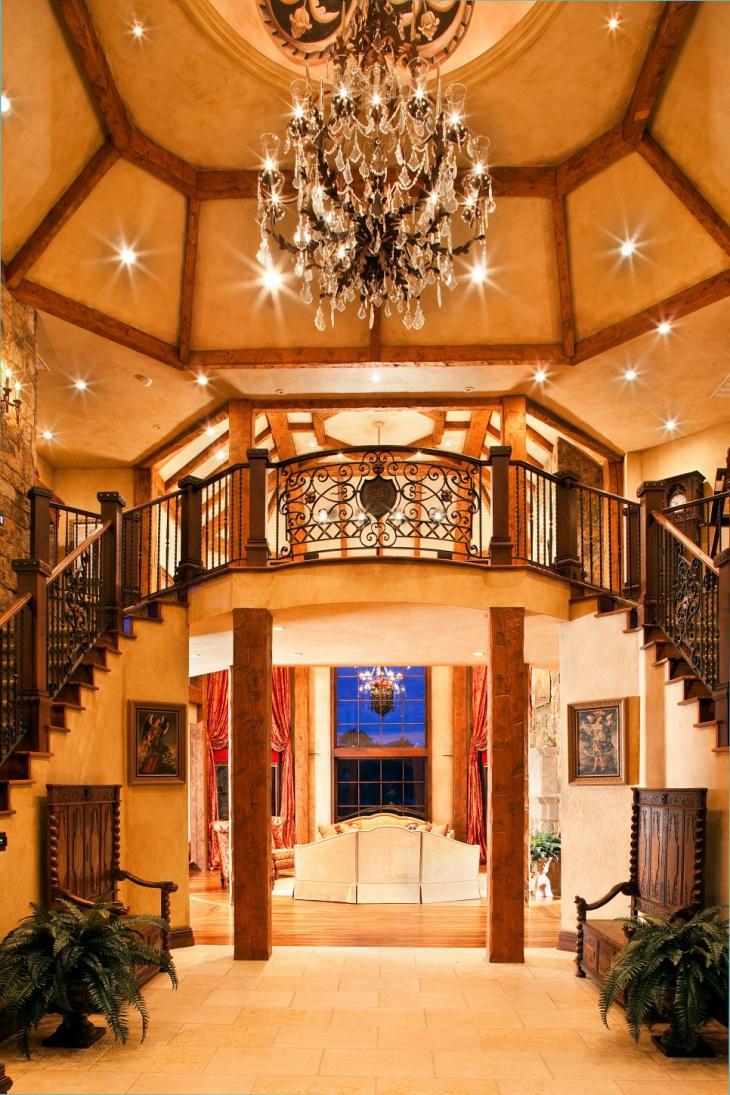 18 Recessed Ceiling Lights Designs Ideas Design Trends
