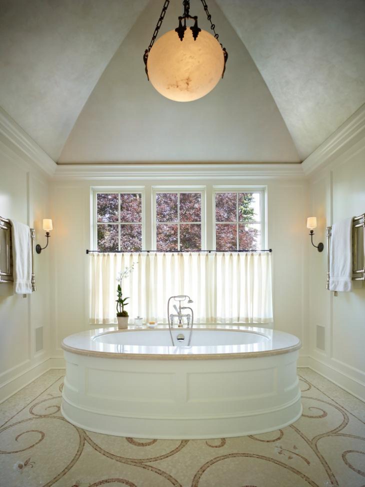 Best New Bathroom Designs