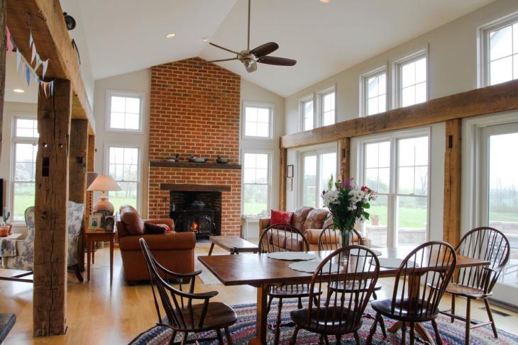 17 Living Room Dining Room Combo Designs Ideas Design