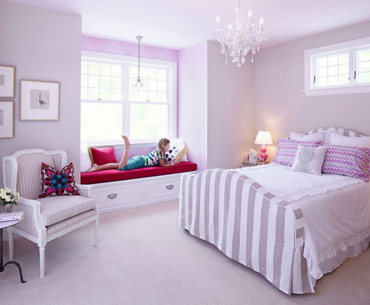 20+ Little Girls Room Designs, Ideas | Design Trends ... on Best Rooms For Girls  id=72162