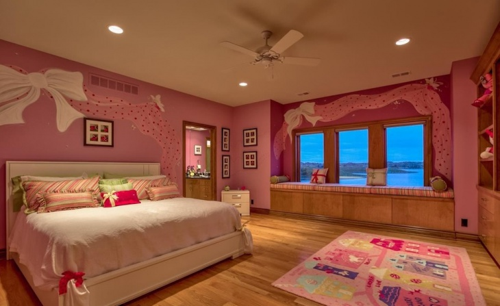 20 Little Girls Room Designs Ideas Design Trends