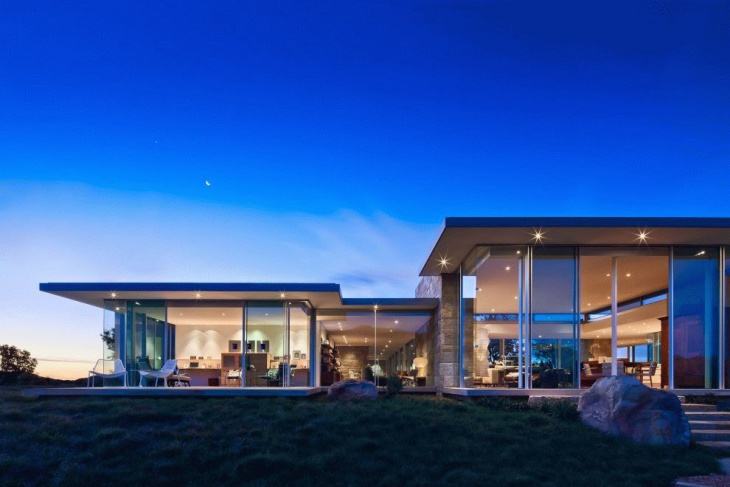 17+ Glass Building Designs, Ideas | Design Trends ... on Modern Glass Houses  id=35602