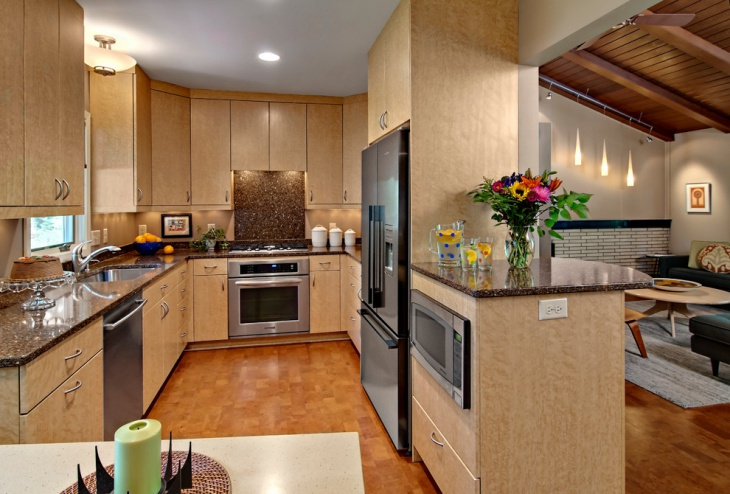 Decor Kitchen Small Wall Ideas