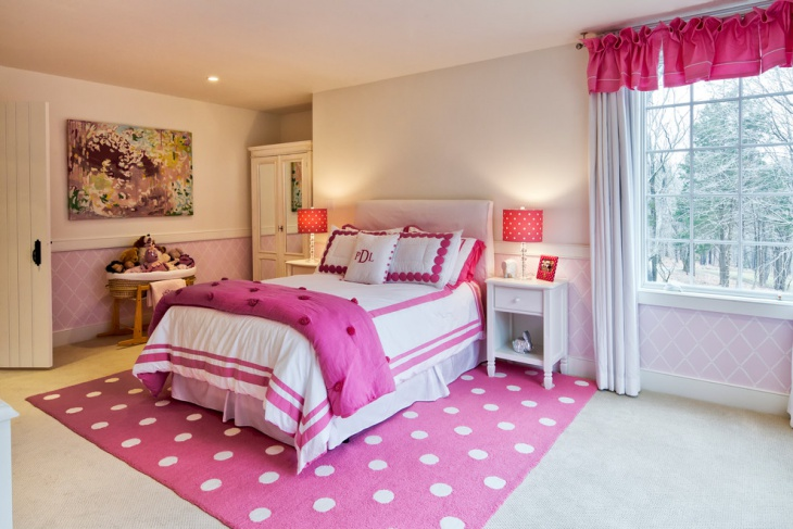 18+ Tween Girl Bedroom Designs, Ideas | Design Trends ... on Beautiful Rooms For Girls  id=19917