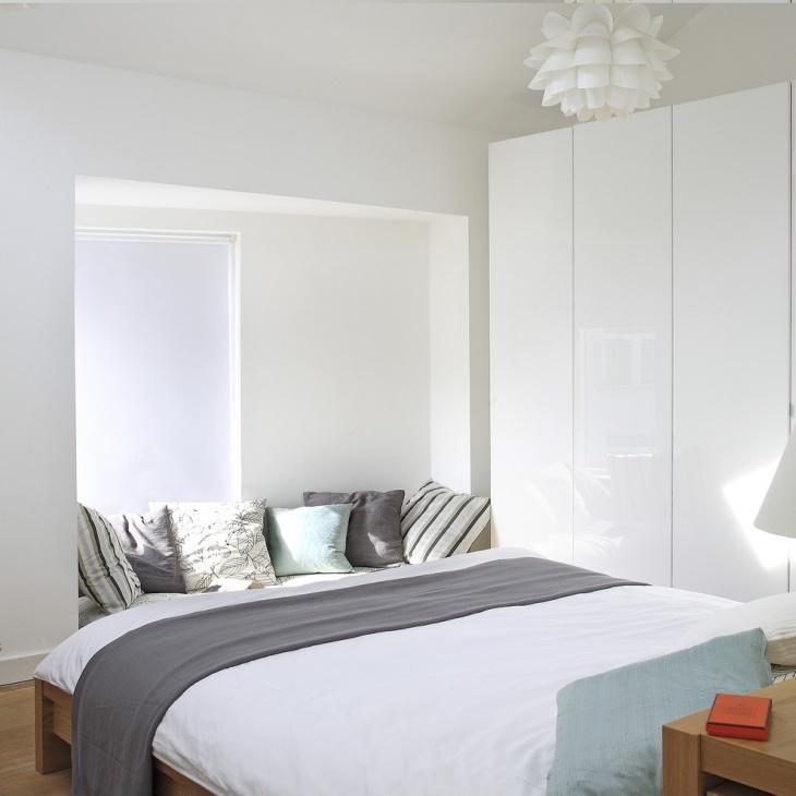 18+ Small Master Bedroom Designs, Ideas | Design Trends ... on Bedroom Ideas Small Room  id=58583
