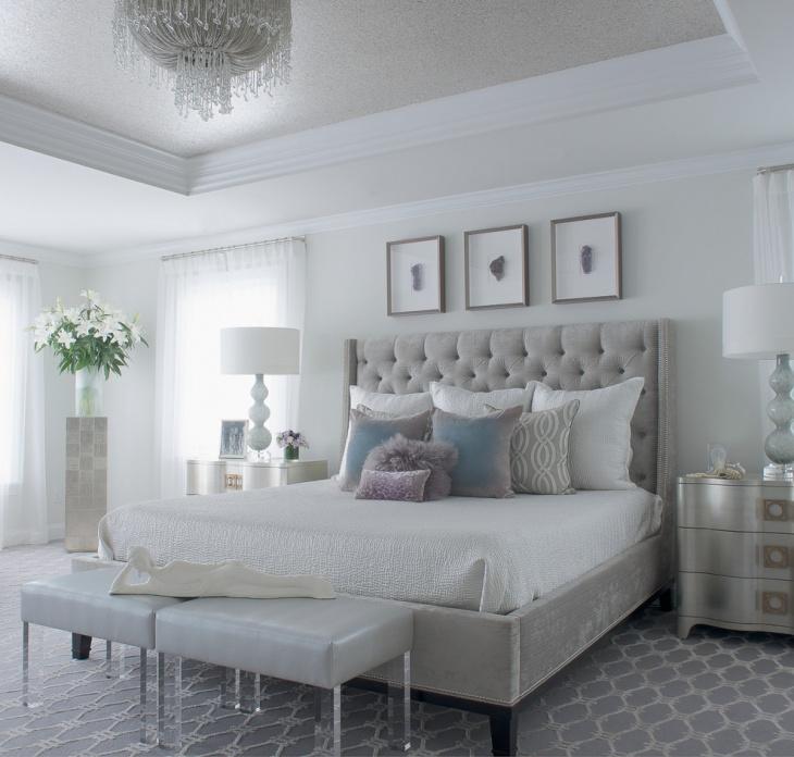 18+ Small Master Bedroom Designs, Ideas | Design Trends ... on Master Bedroom Ideas  id=97127