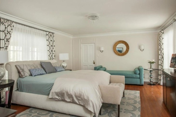 18 Small Master Bedroom Designs Ideas Design Trends