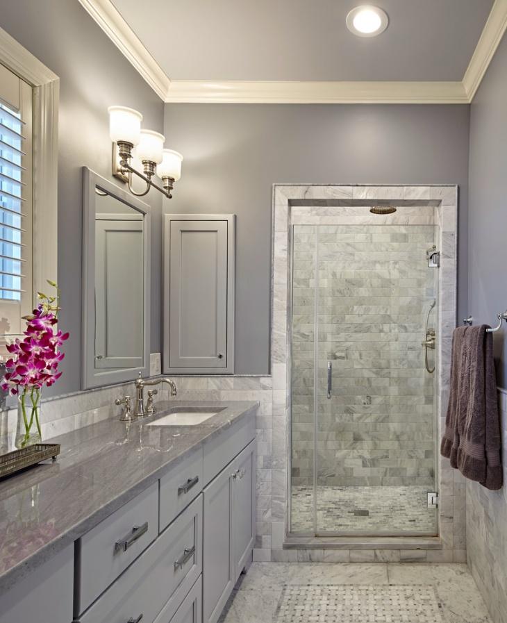 17+ Guest Bathroom Designs, Ideas | Design Trends ... on Bathroom Models  id=34381