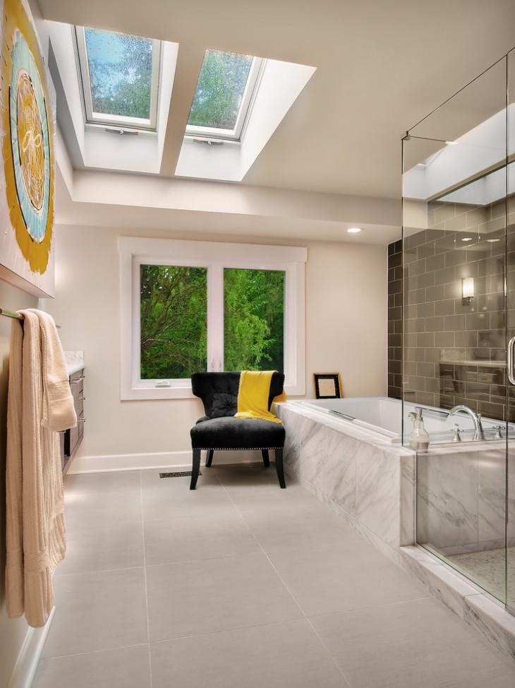 Bathroom Ceiling Pendant Lights