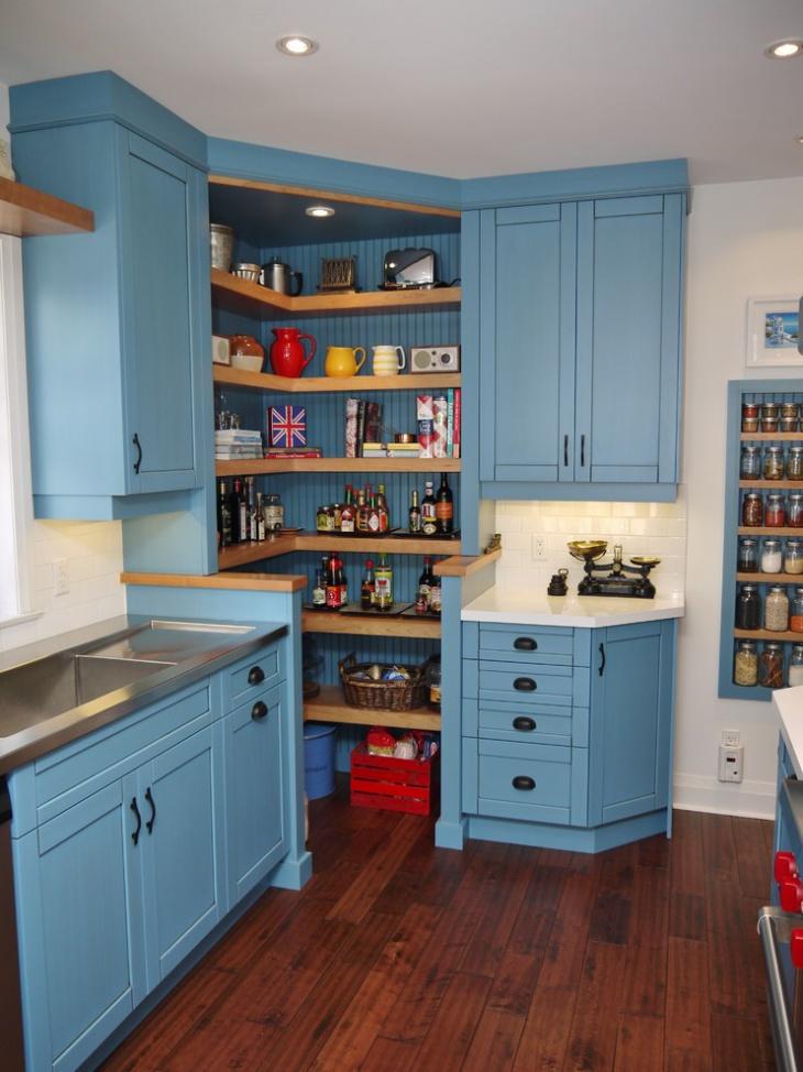 18 Kitchen Pantry Ideas Designs Design Trends Premium PSD Vector Downloads