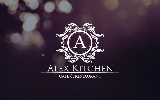 21 Kitchen Logos Free Editable PSD AI Vector EPS
