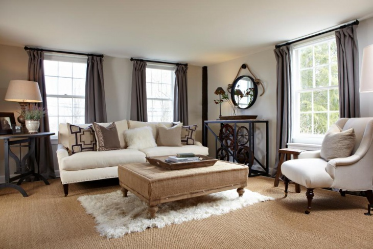 17 French Country Living Room Designs Ideas Design Trends