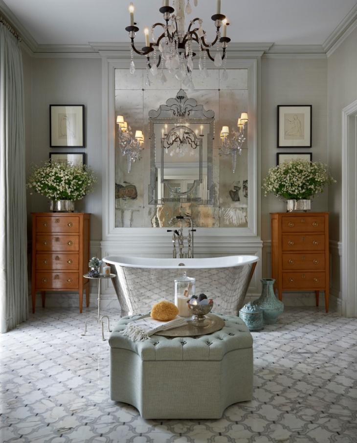 17+ Victorian Bathroom Designs, Decorating Ideas | Design ... on Bathroom Remodel Design Ideas  id=92169