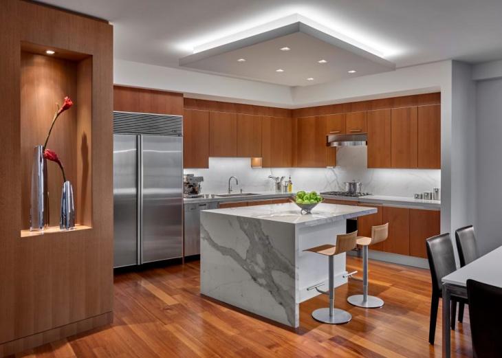 18+ Modern Kitchen Island Designs, Ideas | Design Trends ...