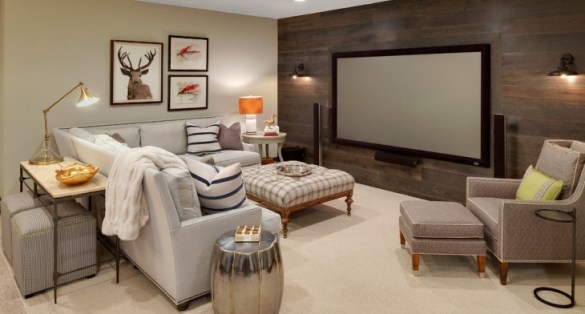 40  Home Theater Designs  Ideas   Design Trends   Premium PSD     img