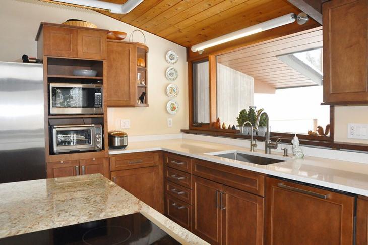 17 Tuscan Kitchen Designs Ideas Design Trends